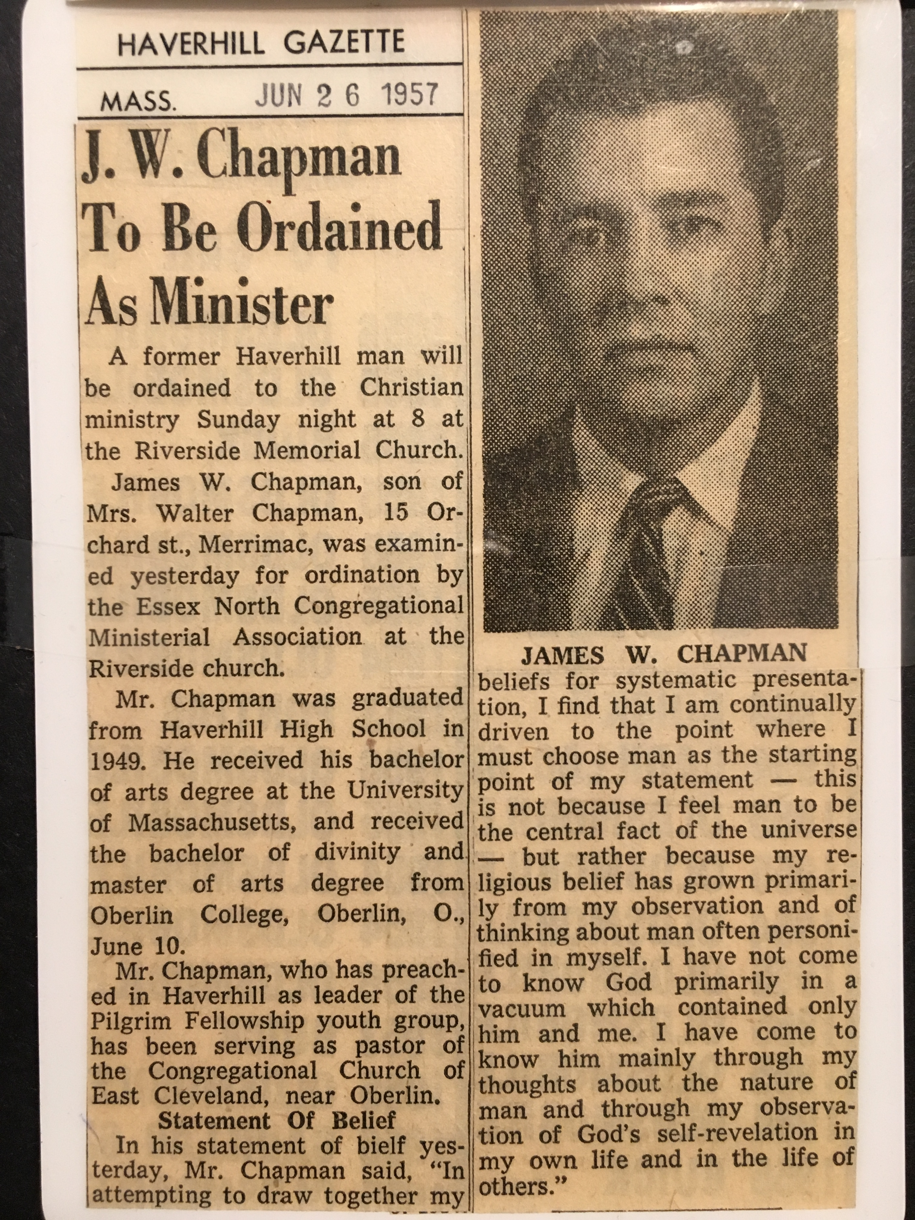 dad's ordination article.JPG