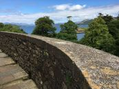dunstaffnage view