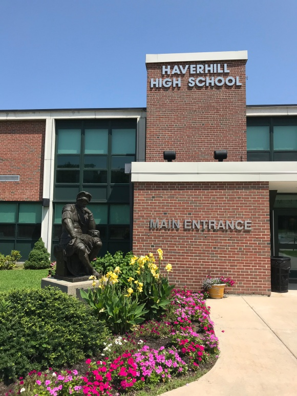 Haverhill HS