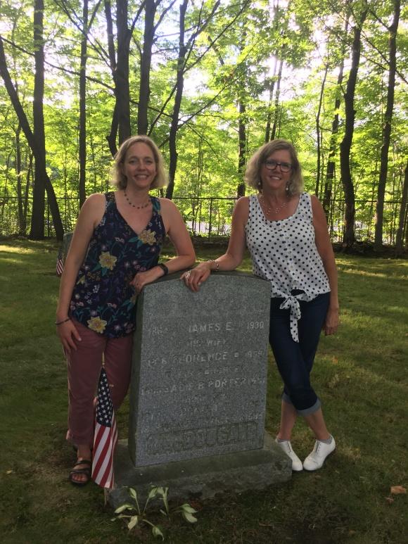 macdougall tombstone