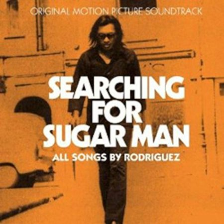 Rodriguez documentary
