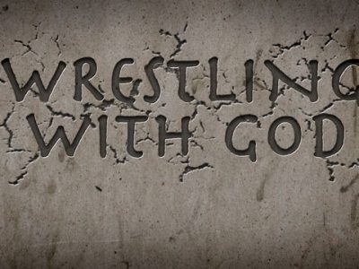 wrestling with God 3